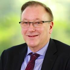 Bruce Hamilton, VAT Partner, UAE