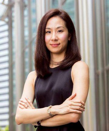 Maggie Ng