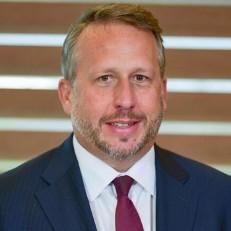 Michael Camburn, VAT Partner, Bahrain and KSA