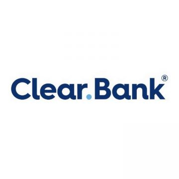 clear bank logo
