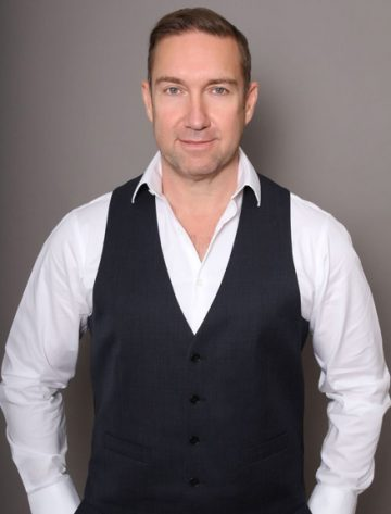 Dave Van Niekerk