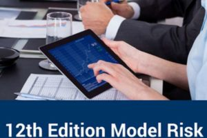 12th Edition Model Risk Conference