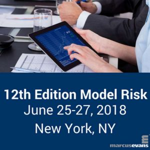 12th edition of model risk