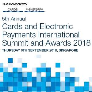 The 5th Cards and Electronic Payments International Asia Summit and Awards