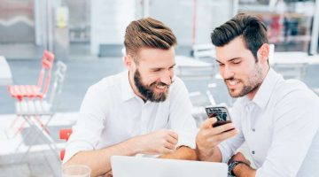 Mobile banking and instant compliance
