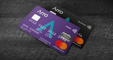 Personalised and flexible financial accounts are the future for Arro Money