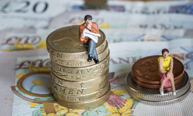 Five Ways to Narrow Your Gender Pay Gap 1