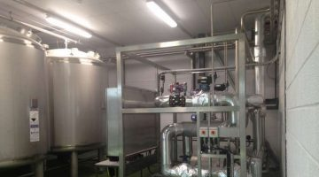 Growth of Somerset Cider Industry Underpinned by adi Group's Self-Delivering Model