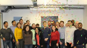Lending Works set for further growth after passing £100m milestone