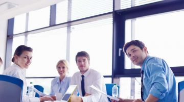 Sales agility – the key to succeeding in the new disruptive landscape