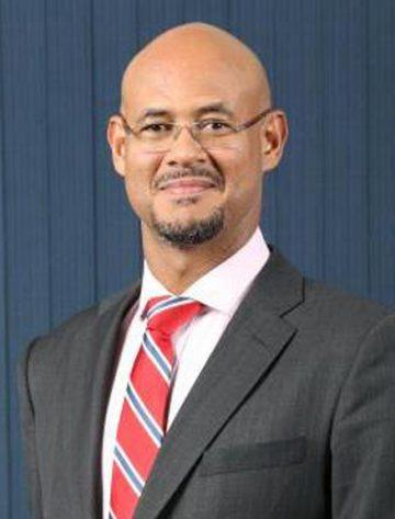 Jeremy Awori