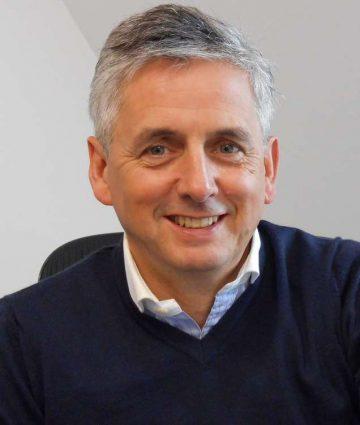 Steven Boyle