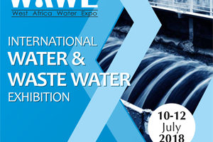 West Africa Water Expo-2018