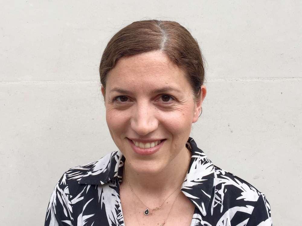 Anastasia Bikou