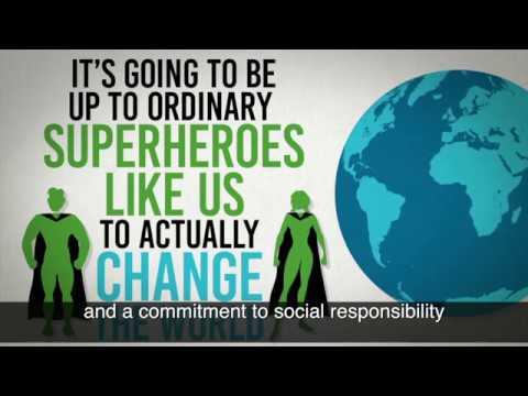 Worldwide Social Responsibility