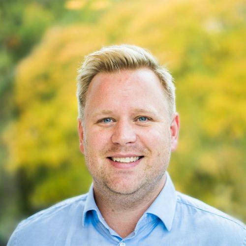 Erik Hagelin