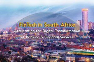 Finnovation South Africa Fintech 2018
