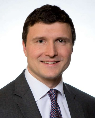 Jan Scibor-Kaminski Neudata Managing Director