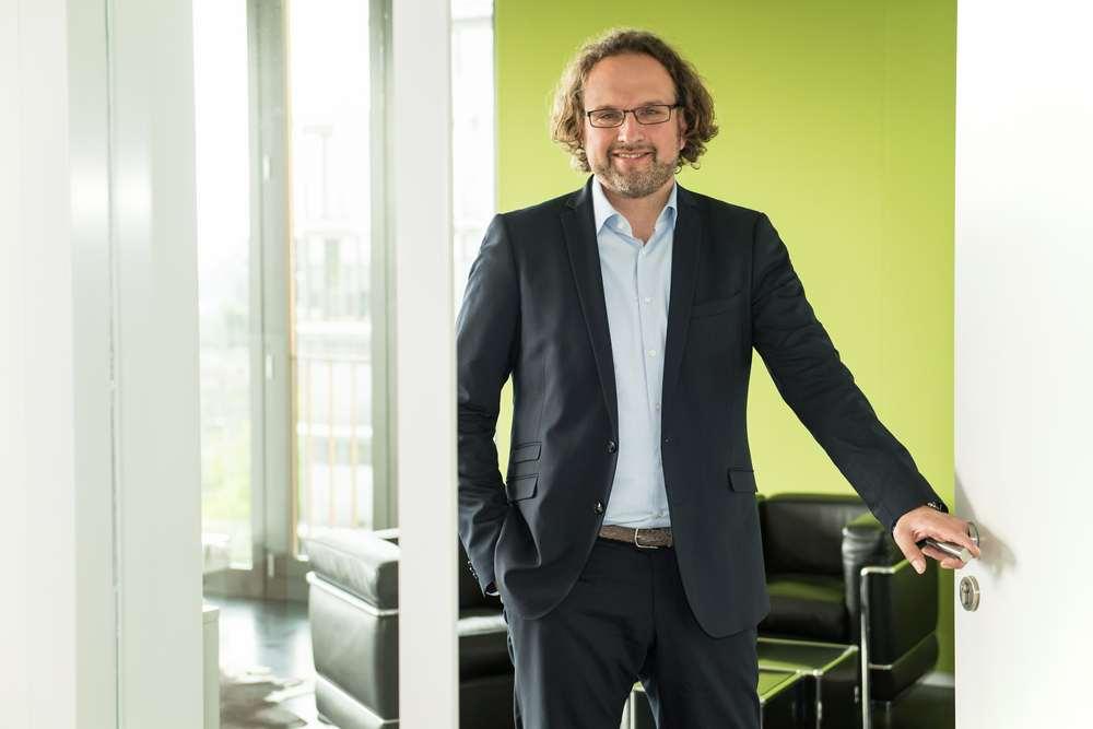 Matthias Thurner