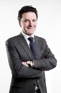 Nicola Cordone,Deputy CEO, Senior Vice President Global Business Solutions of SIA
