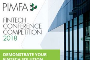 PIMFA FinTech Conference Competition 2018