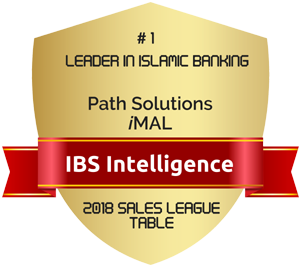 Path Solutions Announced Top Islamic Banking Software Vendor by IBS Intelligence 36