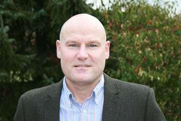 Terry Storrar