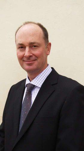 Adrian Kinkaid CEO, MIP Diagnostics