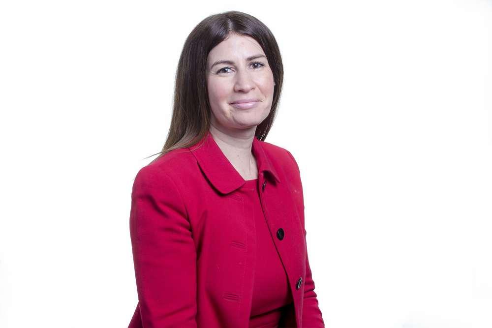 Michelle Chance