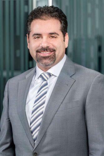 Elie Dib, Regional Vice President, METNA at Riverbed
