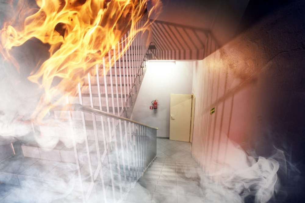 The Ultimate Fire Safety Risk Assessment for Your Small Business
