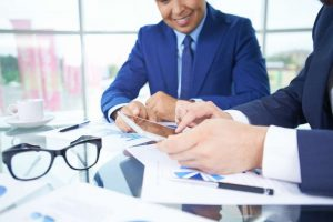RPA 'steps to success' for the finance industry