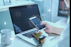 Trade finance – how it's catching up with the digital age
