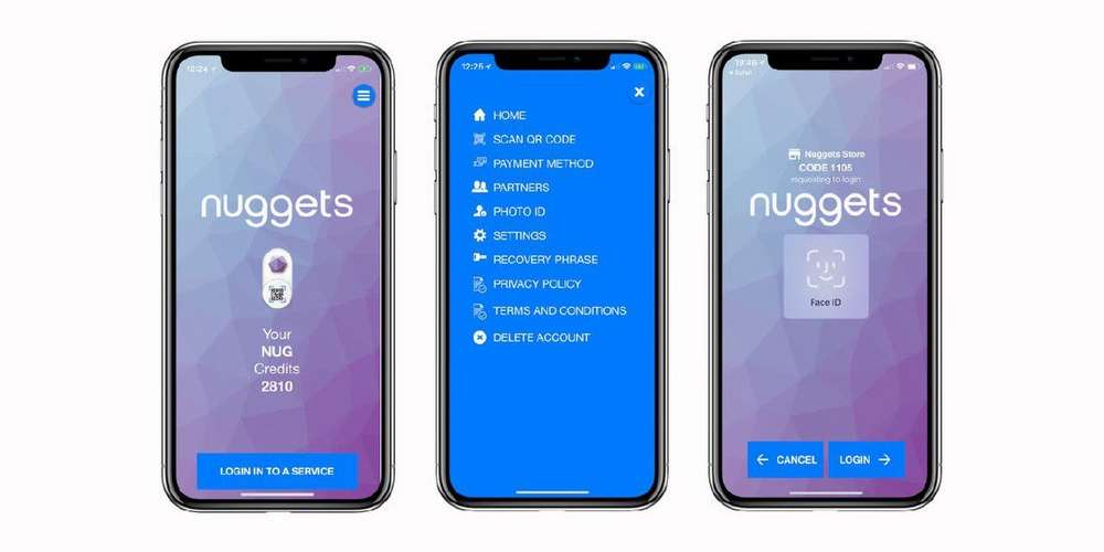 Nuggets Payment and Identity Privacy Platform Launches Alpha