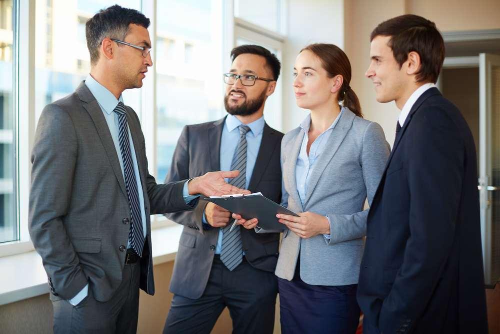 Digital Realty Announces Senior Leadership Transitions