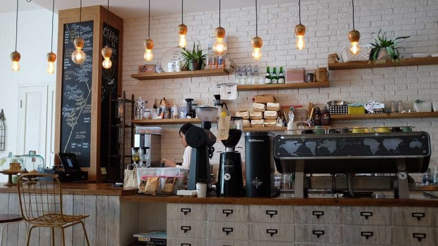 The rise in the coffee shop: what gentrification means for global business