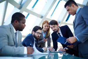 SAS, GARP survey finds new CECL accounting standard already affecting strategies