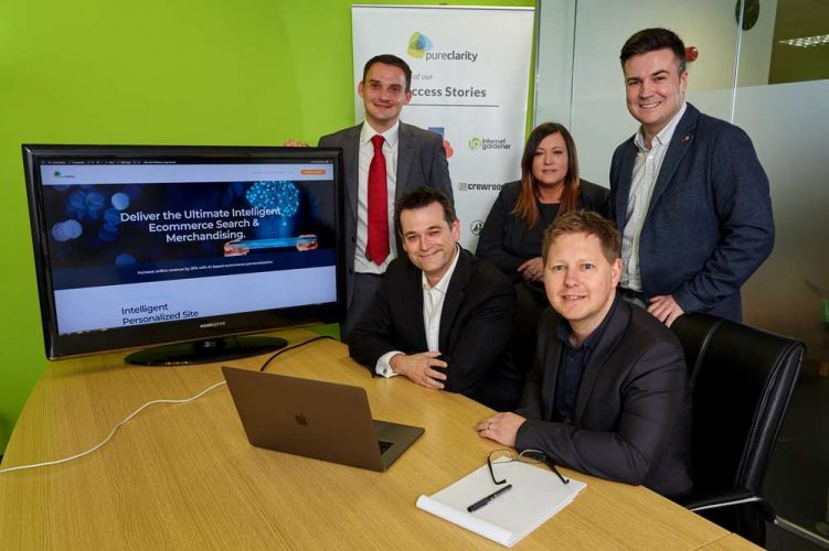 Growth in store for e-commerce software firm as it secures £500k NPIF investment
