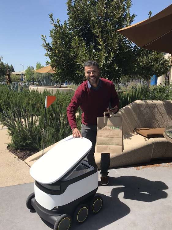 Starship Technologies Launches Commercial Rollout of Autonomous Delivery-5