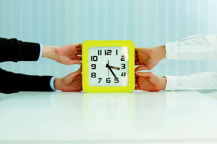 Shifting sands – do resellers realise time is running out?