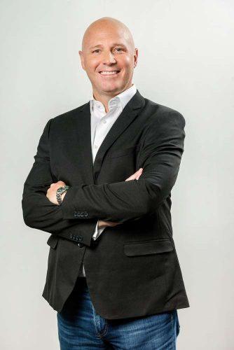 Gregg Petersen