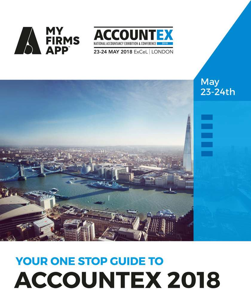 accountex guide