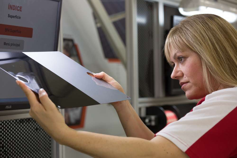 Sense check: SEAT sets up sense-sharpening lab for employees-2
