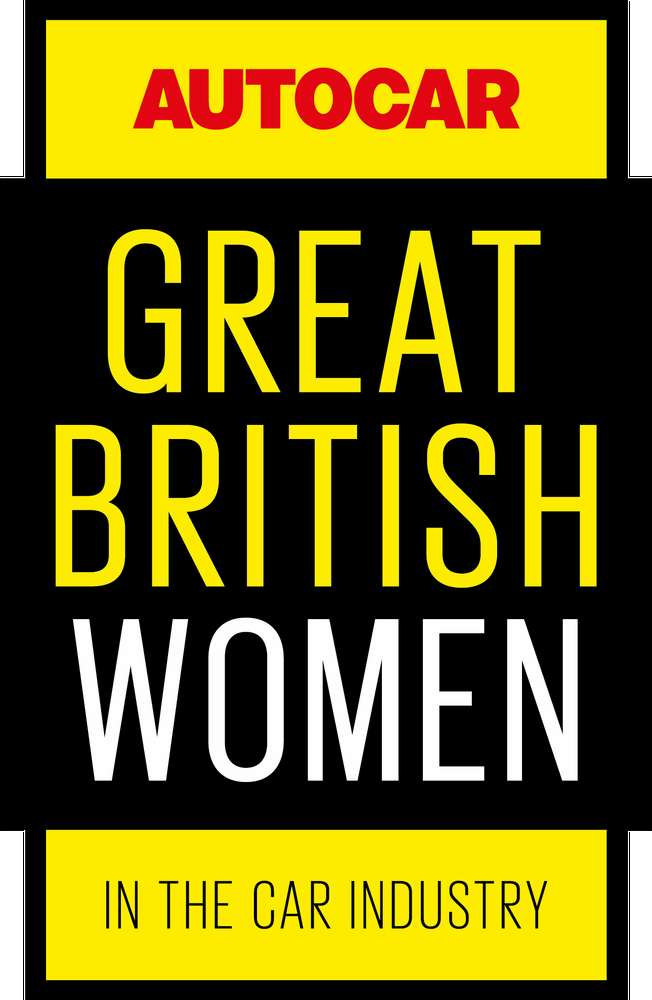British Women Logo