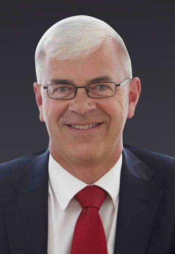 David Pitts