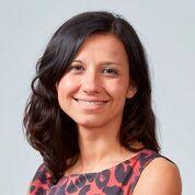 Elona Mortimer-Zhika CFO IRIS