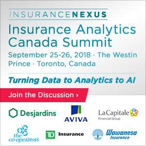 Insurance Analytics Canada
