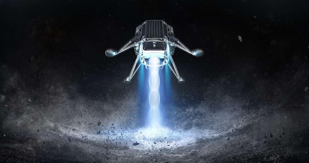 Mission2-Landing