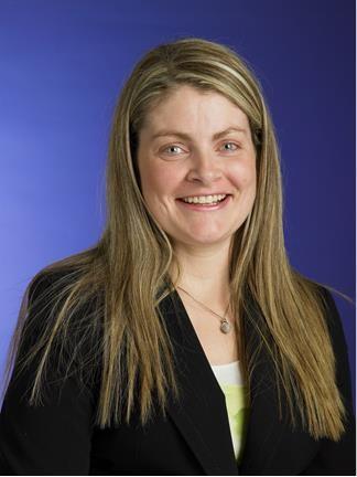 Ruth McFarland