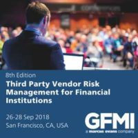 8th Edition Third Party Vendor Risk Management for Financial Institution